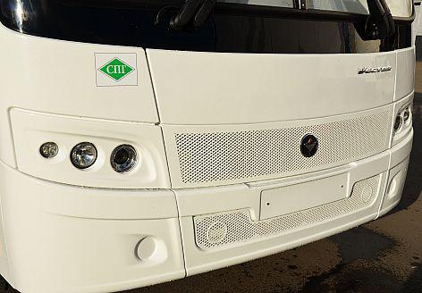 Капот автобуса ПАЗ-3203
