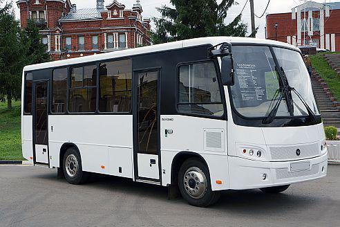 Купить автобус ПАЗ-3204