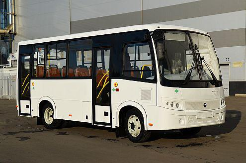 Автобус ПАЗ-3203