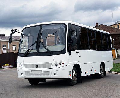 Автобус ПАЗ-3204
