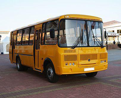 Автобус ПАЗ-4234