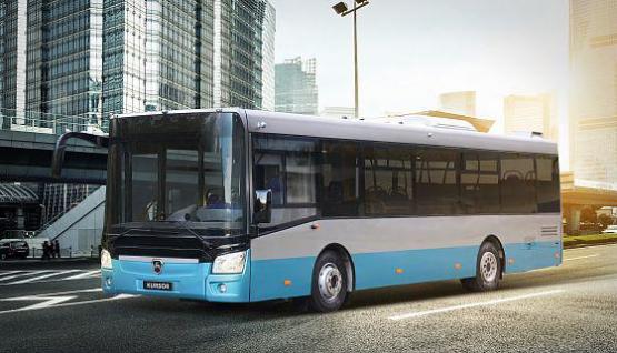 Автобус ЛИАЗ-4292