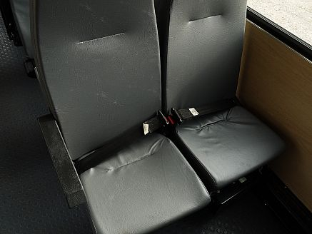 Автобус ПАЗ-3203/04-70 школьный, пассажирские сиденья