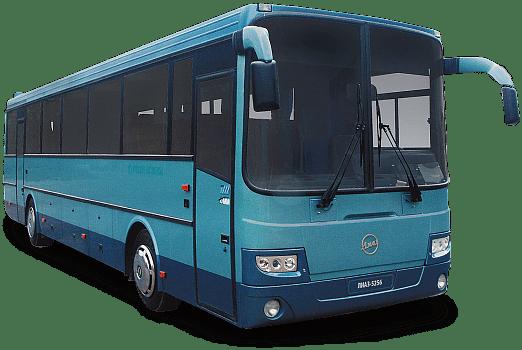 ЛИАЗ-5256 МЕЖДУГОРОДНЫЙ