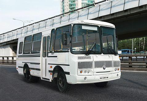 Автобус для оказания ритуальных услуг ПАЗ-32053-80