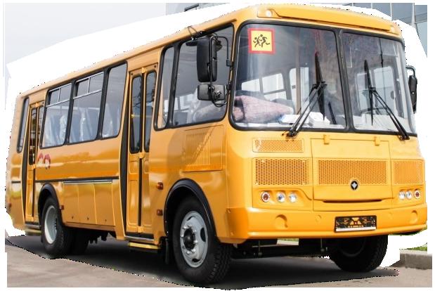 ПАЗ-4234-70 школьный