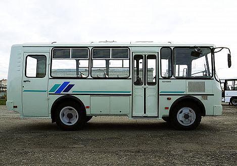 Купить автобус ПАЗ-32053