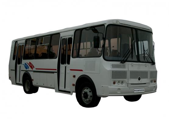 Купить новый автобус ПАЗ-4234 РАП