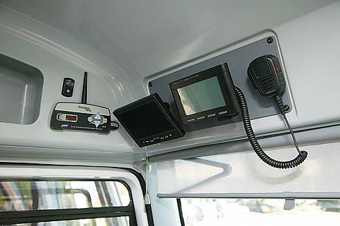 Новый автобус Вектор NEXT 7.6