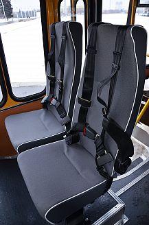 Автобус для перевозки детей ПАЗ-32053-70 Школьный