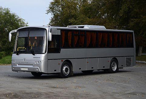 Купить новый автобус КАВЗ-4238