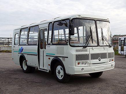 Автобус ПАЗ-32054