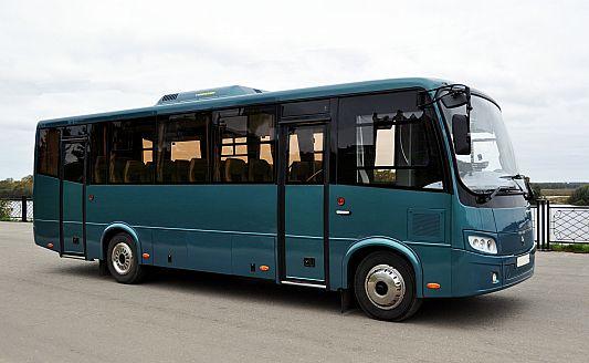 Автобус ВЕКТОР 8.8 М, вид сбоку