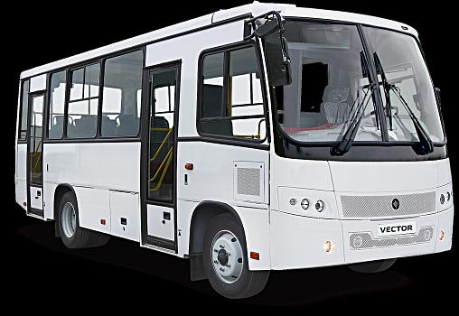 Паз-3204