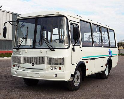 ПАЗ-32053