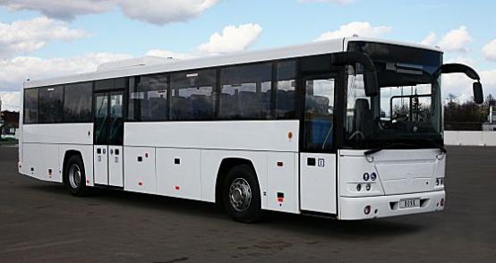 Купить новый автобус «ВОЯЖ»