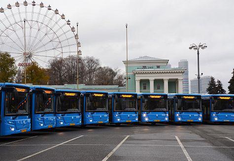 Автобус ЛиАЗ-5292 (рестайлинг)