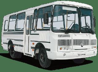 ПАЗ-32053-80 ритуальный