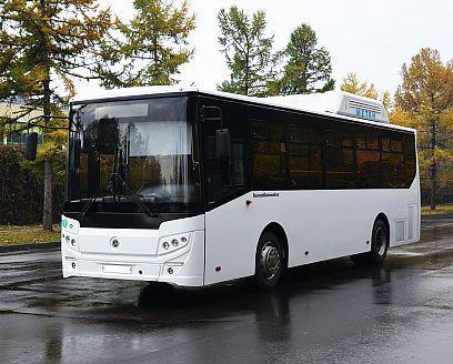 Купить автобус КАВЗ-4270